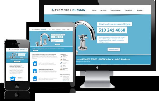 paginas web guatemala
